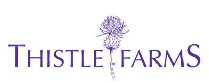 Thistle Farms Artisan products made by a USA Womens community